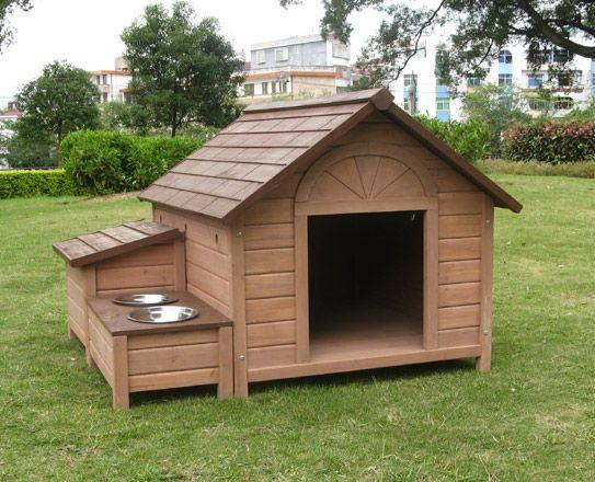 Casetas para perros educar a un perro for Casetas para perros bricomart